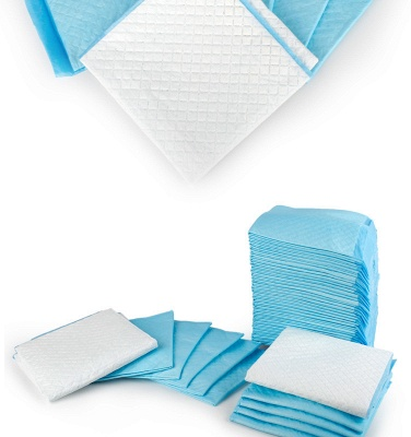 100Pcs Super Absorbent Pet Diaper Dog Training Pee Pads Disposable Healthy Nappy Mat for Dog Cats_8