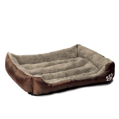 Pet Dog Bed Orthopedic Large Dog Beds_2