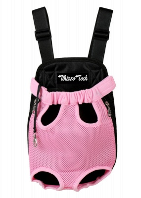 Pet Carrier Backpack Adjustable Pet Front Cat Dog Carrier_1