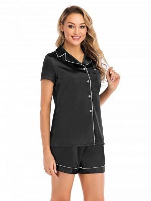 Women's Fashion Pajamas Home Wear_3