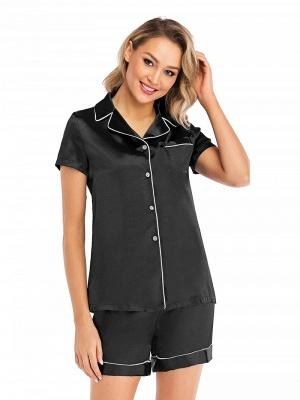 Women's Fashion Pajamas Home Wear_1
