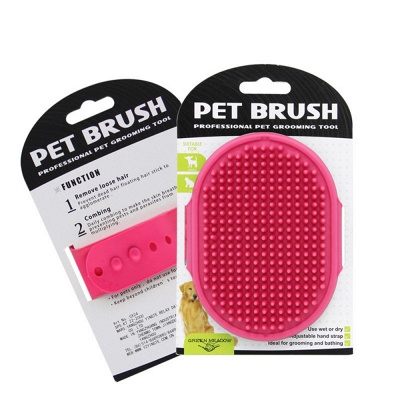 Removal Comb Trimming  Dogs Cat Hair Brush | Cat Grooming Tool Hair Pet Self Groomer_8