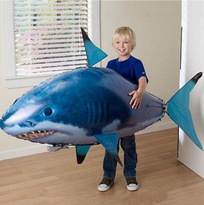 Popular Shark Plush Sleeping Pillow Toys |Cute Travel Companion Toy Gift Shark Stuffed Animal Fish Pillow Toys for Children