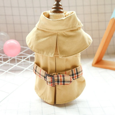 Gentle Apparel for Puppy Boy Dog Clothes Cheap_1