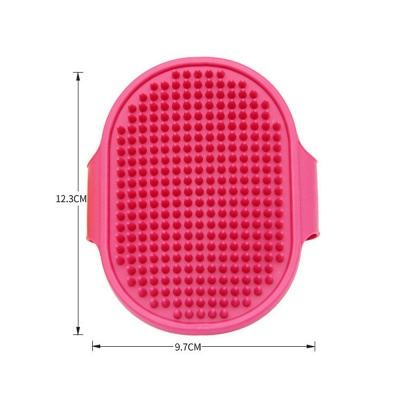 Removal Comb Trimming  Dogs Cat Hair Brush | Cat Grooming Tool Hair Pet Self Groomer_4
