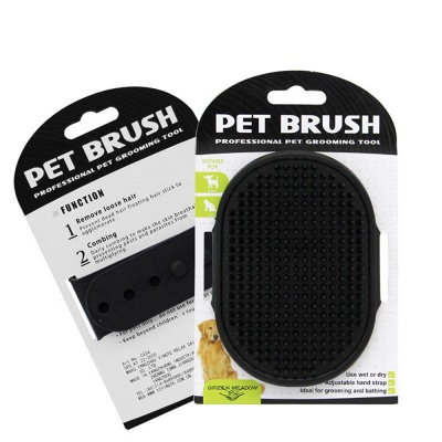 Removal Comb Trimming  Dogs Cat Hair Brush | Cat Grooming Tool Hair Pet Self Groomer_9