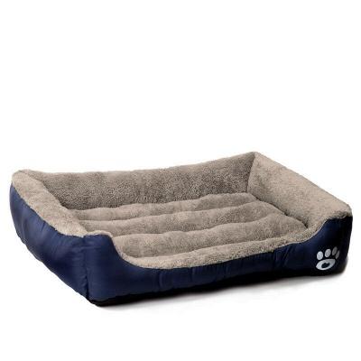 Pet Dog Bed Orthopedic Large Dog Beds_4