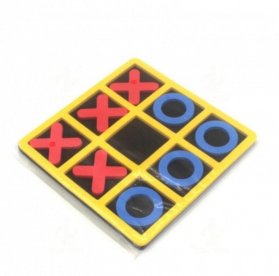 Funny Parent-Child Interaction Leisure Board Game| OX Chess Developing Intelligent Educational Toys_4