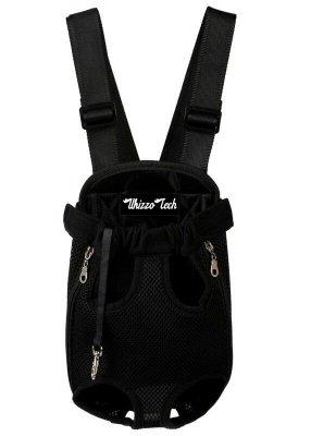 Pet Carrier Backpack Adjustable Pet Front Cat Dog Carrier_3
