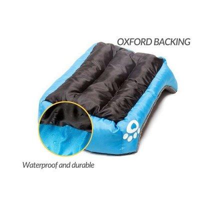 Pet Dog Bed Orthopedic Large Dog Beds_12