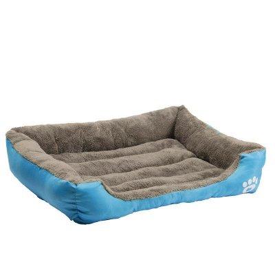 Pet Dog Bed Orthopedic Large Dog Beds_3
