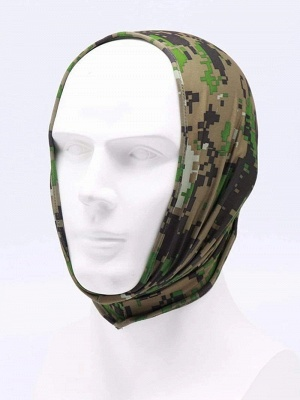 Men's Military Camo Cooling Neck Gaiters_8