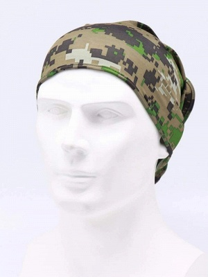 Men's Military Camo Cooling Neck Gaiters_6
