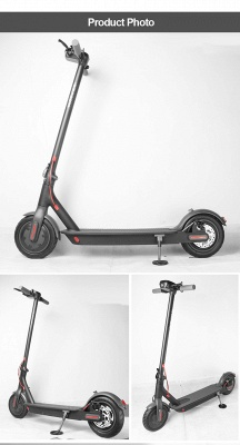 Strong Power Speedway Electric Scooter Waterproof Version_13