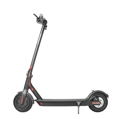 Strong Power Speedway Electric Scooter Waterproof Version_4
