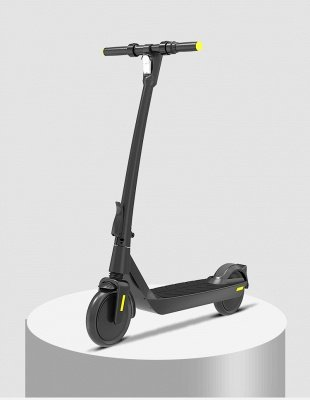 Seat Foldable Hoverboard Fat Tire Electric Scooter_1