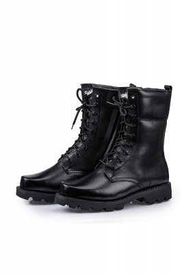 Waterproof Military Tactical Boots Army Jungle Boots Outdoor Sneaker On Sale_1