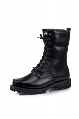 Waterproof Military Tactical Boots Army Jungle Boots Outdoor Sneaker On Sale_2
