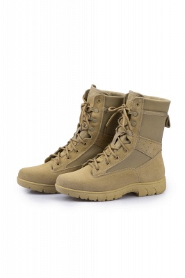 Tactical Boots Army Jungle Boots Waterproof Outdoor High top Sport Shoes On Sale_10