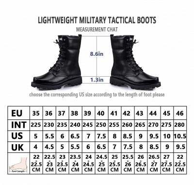 Waterproof Military Tactical Boots Army Jungle Boots Outdoor Sneaker On Sale_10