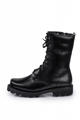 Waterproof Military Tactical Boots Army Jungle Boots Outdoor Sneaker On Sale_3