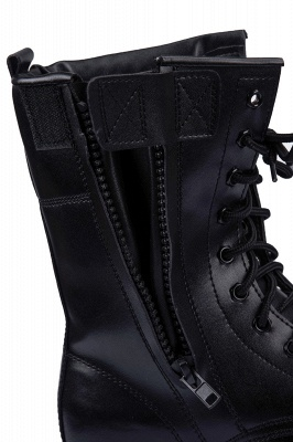 Waterproof Military Tactical Boots Army Jungle Boots Outdoor Sneaker On Sale_8