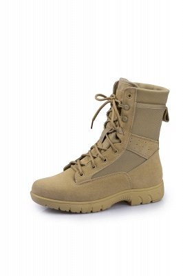 Tactical Boots Army Jungle Boots Waterproof Outdoor High top Sport Shoes On Sale_1