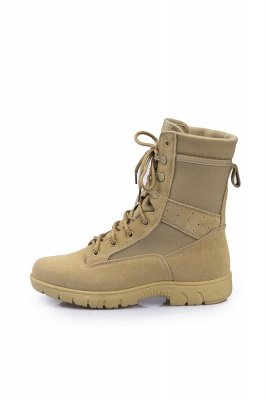 Tactical Boots Army Jungle Boots Waterproof Outdoor High top Sport Shoes On Sale_7