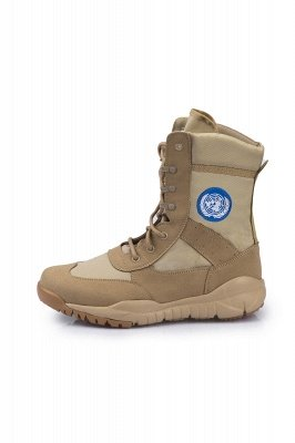 Tactical Boots Lightweight Combat Boots Durable Suede Leather Boots On Sale_8