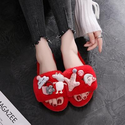 SD1078 Women Slippers On Sale_6