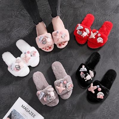 SD1078 Women Slippers On Sale_9