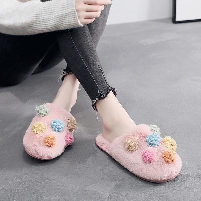 SD1110 Women Slippers On Sale_5