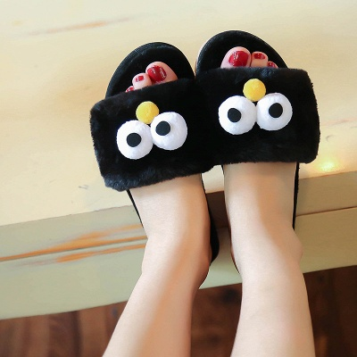 SD1106 Women Slippers On Sale_5