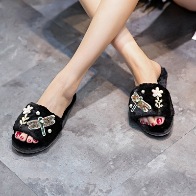 SD1086 Women Slippers On Sale_2
