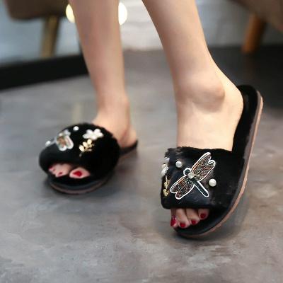 SD1086 Women Slippers On Sale_5