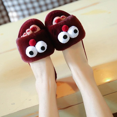 SD1106 Women Slippers On Sale_7