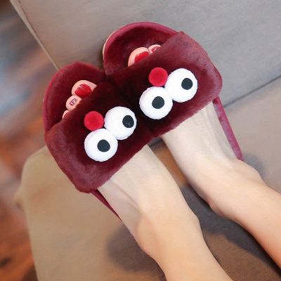 SD1106 Women Slippers On Sale_1
