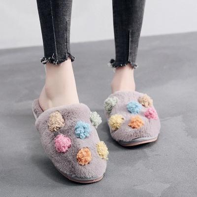 SD1110 Women Slippers On Sale_3
