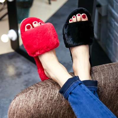 SD1100 Women Slippers On Sale_9