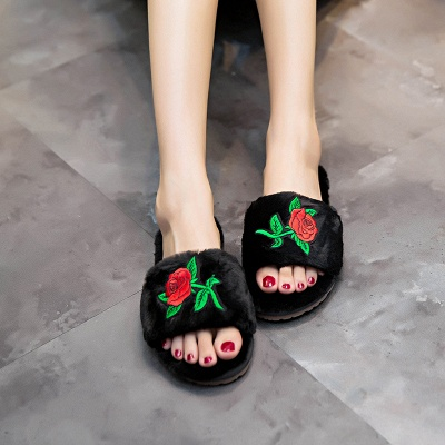 SD1131 Women Slippers On Sale_5