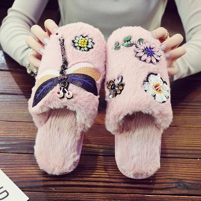 SD1096 Women Slippers On Sale_5