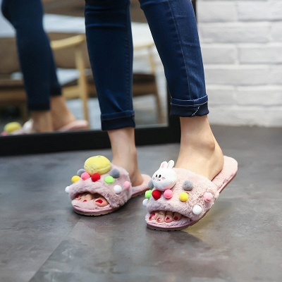 SD1130 Women Slippers On Sale_1