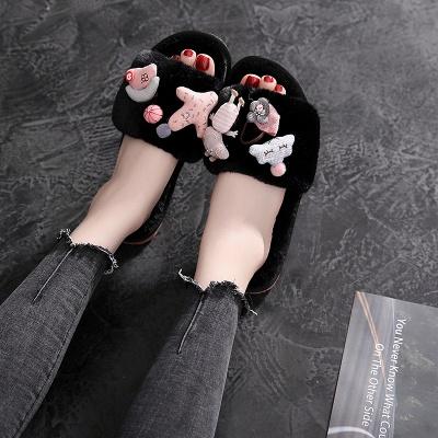 SD1078 Women Slippers On Sale_4