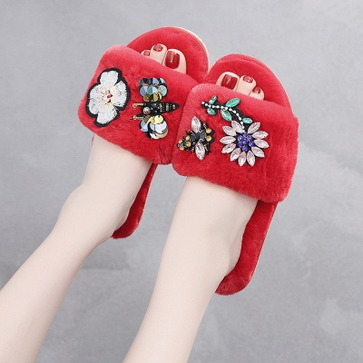 SD1146 Women Slippers On Sale_3