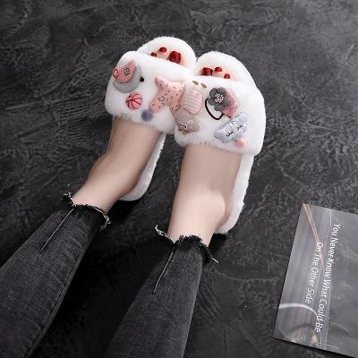 SD1078 Women Slippers On Sale_1
