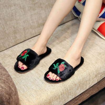 SD1131 Women Slippers On Sale_7