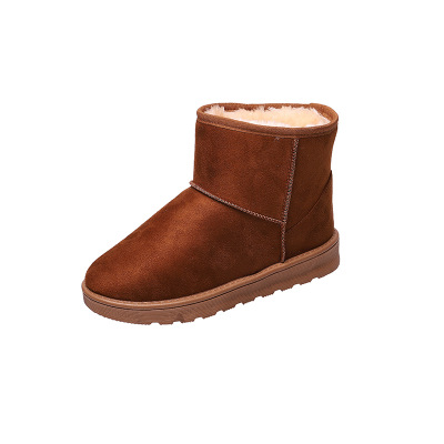 SD1508 Warm Plush Snow Boots On Sale_1