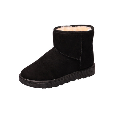 SD1508 Warm Plush Snow Boots On Sale_2