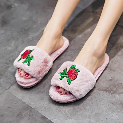 SD1131 Women Slippers On Sale_4