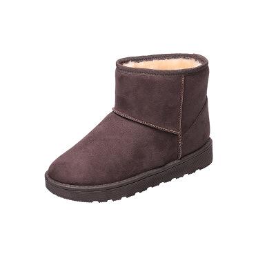 SD1508 Warm Plush Snow Boots On Sale_3